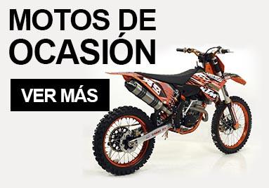 Motos de Ocasión